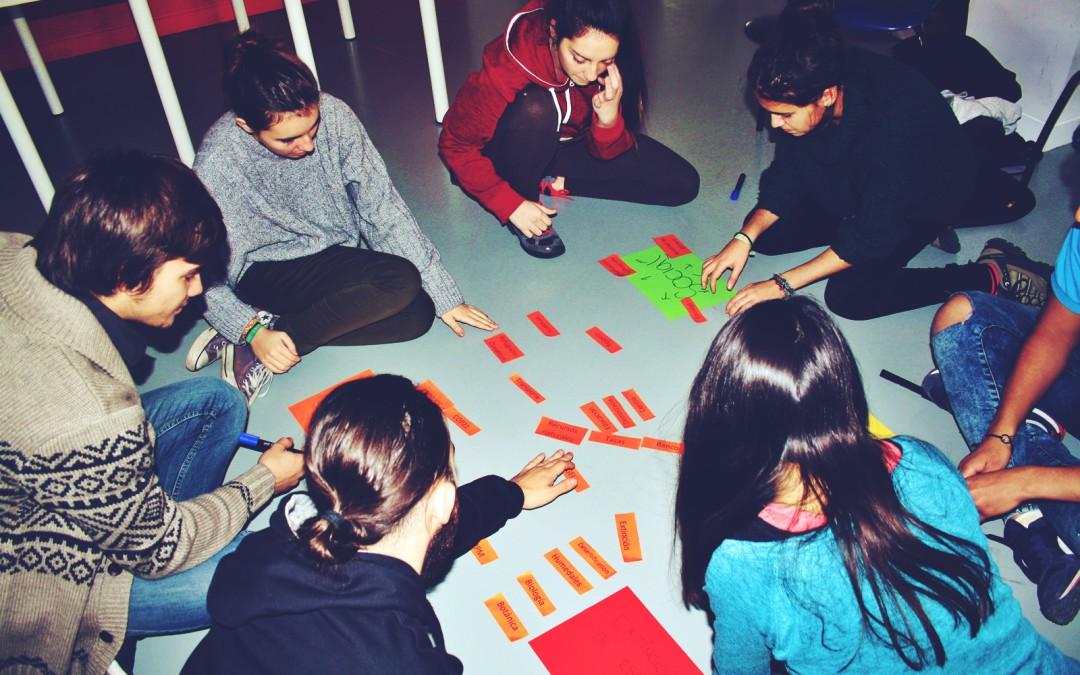 Escuela de Sostenibilidad: una mirada hacia las personas y nuestro entorno