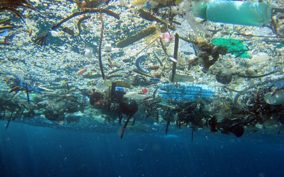 El Reciclaje no es suficiente para alcanzar una economía circular
