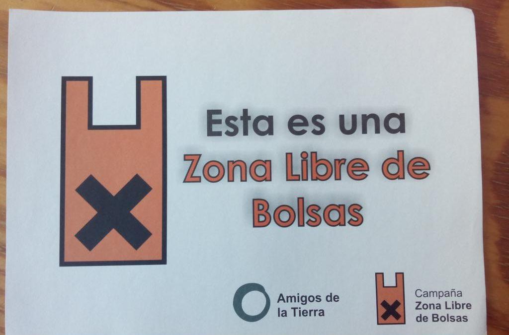Día Sin Bolsas: reclamamos la prohibición de las bolsas de plástico