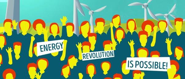 Una revolución energética es posible: Paraísos Fiscales y Cambio Climático