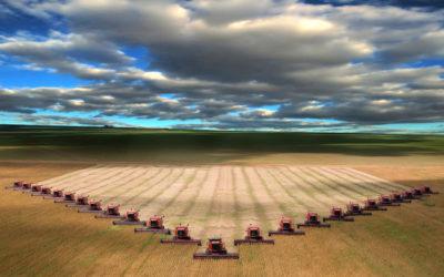 Nuevo informe: Impactos del TTIP en el sector agroalimentario español