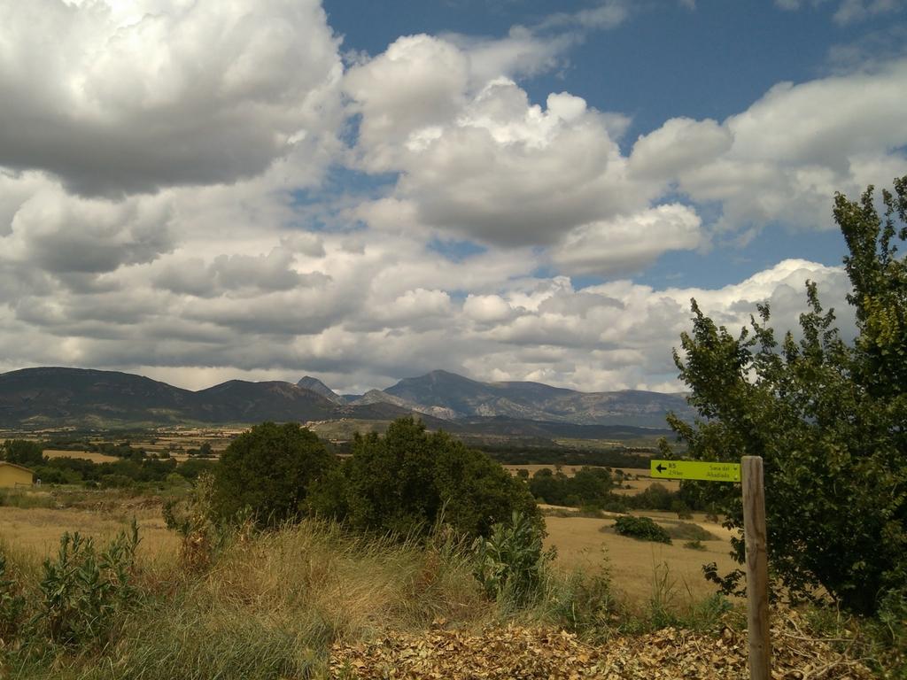 Loporzano. Foto: Amigos de la Tierra Aragón